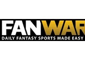 fanwars.com coupons and promo codes