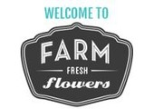 Farm Fresh Flowers coupons or promo codes at farmfreshflowers.com