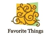 favoritethingshomedecor.com coupons and promo codes