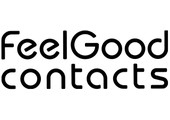 Feelgoodcontacts.com coupons or promo codes at feelgoodcontacts.com