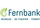 fernbankmuseum.org coupons or promo codes