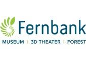 Fernbank Museum coupons or promo codes at fernbankmuseum.org