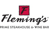 Fleming's Prime Steakhouse and Wine Bar coupons or promo codes at flemingssteakhouse.com