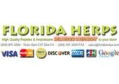 Floridaherps.com coupons or promo codes at floridaherps.com
