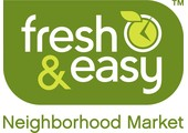 Fresh And Easy coupons or promo codes at freshandeasy.com