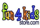 fun4kidsstore.com coupons and promo codes
