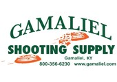 Gamaliel Shooting Supply coupons or promo codes at gamaliel.com