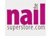 Nail Superswtore coupons or promo codes at gelnails.com