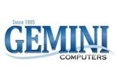 GeminiComputers.com coupons or promo codes at geminicomputersinc.com