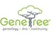 genetree.com coupons and promo codes