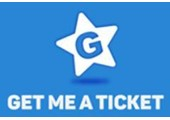 Get Me A Ticket coupons or promo codes at getmeaticket.co.uk