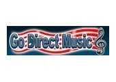 Go Direct Music coupons or promo codes at godirectmusic.com
