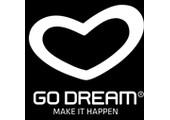 Go Dream coupons or promo codes at godream.com