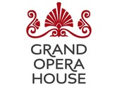 The Grand Opera House UK coupons or promo codes at goh.co.uk