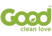 goodcleanlove.com coupons and promo codes