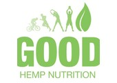 goodhempnutrition.com coupons and promo codes