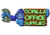 gorillaofficesupplies.com coupons and promo codes