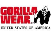Gorilla Wear coupons or promo codes at gorillawear.com