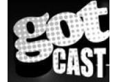Gotcast.com coupons or promo codes at gotcast.com