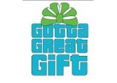 Gotta Great Gift coupons or promo codes at gottagreatgift.com