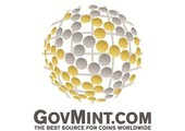 Govmint coupons or promo codes at govmint.com