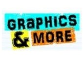 Graphics & More coupons or promo codes at graphicsandmore.com