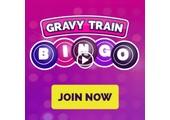 Gravy Train Bingo coupons or promo codes at gravytrainbingo.com