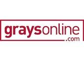 graysonline.com coupons and promo codes