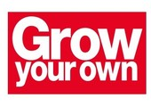 Grow Your Own magazine coupons or promo codes at growfruitandveg.co.uk