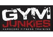 Gym Junkies coupons or promo codes at gymjunkiesnutra.com