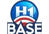 H1 Base, Incorporated coupons or promo codes at h1base.com
