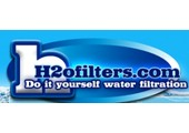 h2ofilters.com coupons and promo codes
