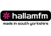 Hallam FM coupons or promo codes at hallamfm.co.uk