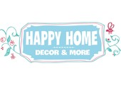 Happy Home Decor coupons or promo codes at happyhomedecor.com