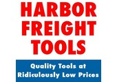 Harbor Freight Tools coupons or promo codes at harborfreight.com