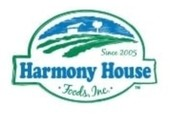 harmonyhousefoods.com coupons and promo codes