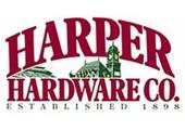 Harper Hardware And Tools coupons or promo codes at harperhardwareandtools.com