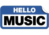 Hellomusic.com coupons or promo codes at hellomusic.com