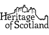 Heritage of Scotland coupons or promo codes at heritageofscotland.com