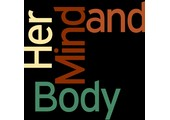 Her Mind and Body coupons or promo codes at hermindandbody.com