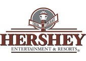 Hershey Entertainment and Resorts coupons or promo codes at hersheypa.com