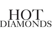 Hot Diamonds coupons or promo codes at hotdiamonds.co.uk