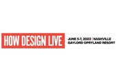 How Design Live coupons or promo codes at howdesignlive.com