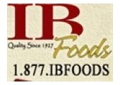 IB Foods coupons or promo codes at ibfoods.com