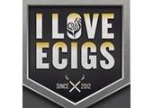iloveecigs.com coupons or promo codes