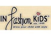 In Fashion Kids coupons or promo codes at infashionkids.com