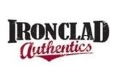 ironcladauthentics.com coupons or promo codes