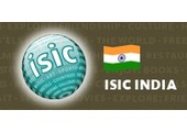 ISIC India coupons or promo codes at isic.co.in