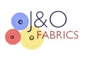 J and O Fabrics coupons or promo codes at jandofabrics.com