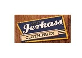 Jerkass Clothing Co. coupons or promo codes at jerkassclothing.com